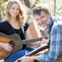Blind Willie Johnson Sing-Along with Frank Lee & Allie Burbrink