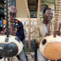 Mandinka Musical Culture with the Great Gambian Griots