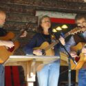 Songs of the Adirondacks with Jamcrackers
