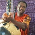 Clapping & Singing with the Kora with Jali Bakary Konteh