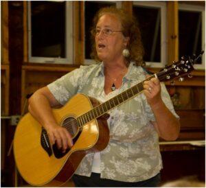 Nancy Hershatter