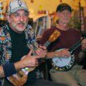 Ukulele Jug Band with Ron Gordon