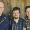 Contra Dance with Will Mentor and Stomp Rocket