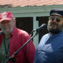Sea Chantey Workshop with John Roberts & Chris Koldewey